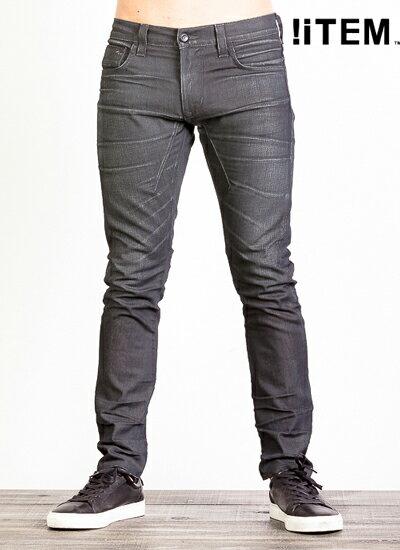 メンズファッション, ズボン・パンツ NEW YEAR SALE 700101()00:00 START !ITEM ARC SLIM INK BROWN 6 DENIM PANTS