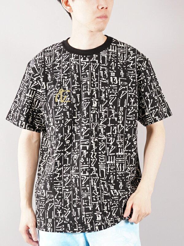 トップス, Tシャツ・カットソー CLOT HIEROGLAPHIC T-SHIRTS T ()