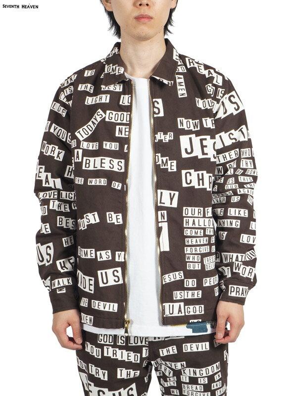メンズファッション, コート・ジャケット 20aw SEVENTH HEAVEN BmprStckr Denim Work Jacket ()