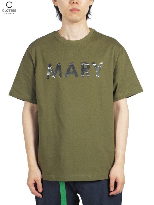 トップス, Tシャツ・カットソー CLOTTEE BY CLOT MARY SS TEE T ()