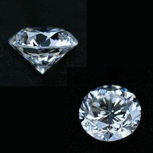 グレード付きFカラー、SI1、VGの高品質のダイヤモンド
