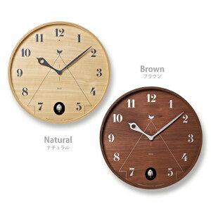 LEMNOS(レムノス)/PACE(パーチェ)鳩時計壁掛け時計掛け時計カッコー時計