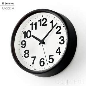 LEMNOS(レムノス)/ClockA(クロックA)