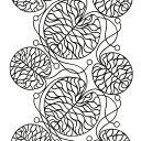 北欧 ファブリック(生地) パネル クッション カーテンに。北欧ブランドのmarimekko(マリメッコ)...