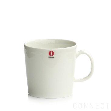 【取寄品】イッタラ ティーマ iittala Teemaマグカップ 0.3L ホワイト