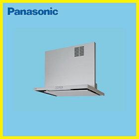 パナソニック換気扇FY-MSH756D-Sスマートスクエアフード同時給排ユニットスマートスクエアフード