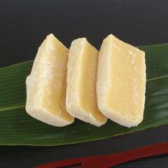 秘密のケンミンSHOWでも紹介された、北秋田市の定番お茶請け「バター餅」!この度「アイスバタ...