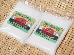 土佐の塩丸(200g×2袋)