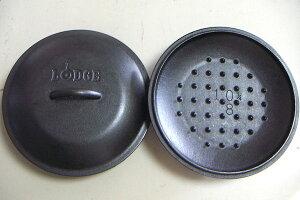 LODGE(ロッジ)ダッチオーブン&関連商品なら【クック&ダイン】にお任せ下さい。→ スキレッ...