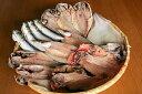 おなじみの旨さです。佐島・石川水産の干物天然塩 干物各種詰合せ(G)【楽ギフ_のし宛書】