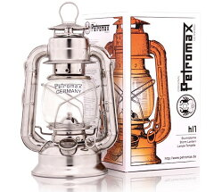 温かみのある優しい灯りPetromax(ペトロマックス) HL1 ストームランタン