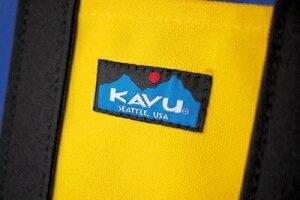 【COOK&DINEHAYAMA特注カラー】KAVU(カブー)・フットボーイトート
