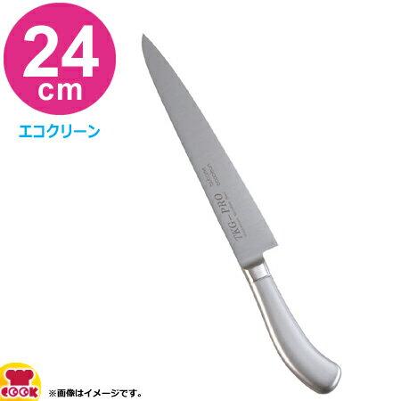 包丁・ナイフ, 筋引包丁  TKG PRO 24cm OK