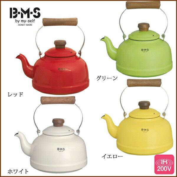 cooking-clocca  라쿠텐 일본: BMS (철근) 2. 3L 주전자 화이트에서 IH ...