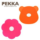ペッカ,お花のIHマット,ピンク,クマのIHマット,商品説明