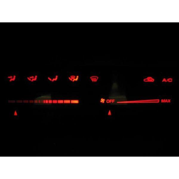 ライト・ランプ, その他 RX-7 FC3S LED