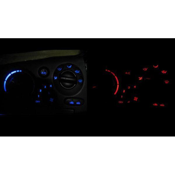 ライト・ランプ, その他 RX-7 FD3S LED