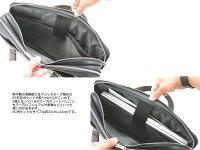 吉田カバンポーターブレンド2WAYブリーフケース(2層式)