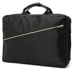 ★ポイント10倍★吉田カバン ポーター PORTER バッグ 鞄 3way ビジネスバッグ ★送料無料...