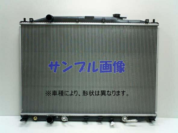 冷却系パーツ, ラジエーター 18 NB6CNB8C AT (BP4X-15-200A)