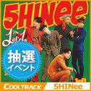 【初回ポスター】 SHINee(シャイニー) - 5TH ALBUM 『1 OF 1』 [メンバー5種中1種のカード入り]/正規5集/SHINEE VOL5/1OF1/SHINee カムバ 【安心国内発送】【送料無料】