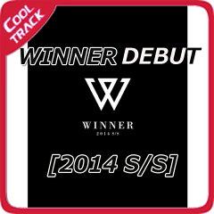 【韓国版CD】【レビュー書いてプレゼント】【予約8月13日】WINNER(ウィンナー) - LAUNCHING EDI...