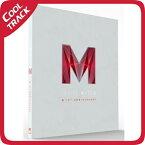 【送料無料】 LEE MIN WOO (イ・ミヌ) - SPECIAL DOCUMENTARY DVD [INSIDE M+TEN] [2DVD+100P PHOTOBOOK] / SHINHWA / 神話【国内発送】