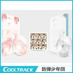 【韓国版CD】【韓国チャートに反映】【バージョン選択可能】防弾少年団 (BTS) - 3rd MINI『花樣...
