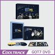 ゴッドセブン (GOT7) - 『GOT7ING DVD』 (3 DISC+フォトブック84P + フォトはがき7種) / ガッセブン