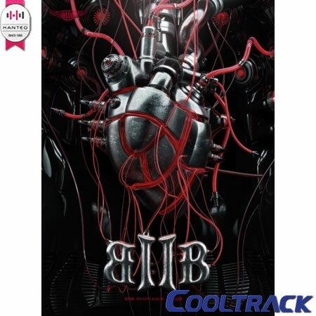 CD, 韓国(K-POP)・アジア  B TO B (BTOB) - THRILLER 3rd Mini Album3