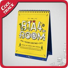 【韓国版GOODS】【リージョンコード:ALL】【送料無料予約12月24日】B1A4 - 『B1A4 2015 SEASON'...