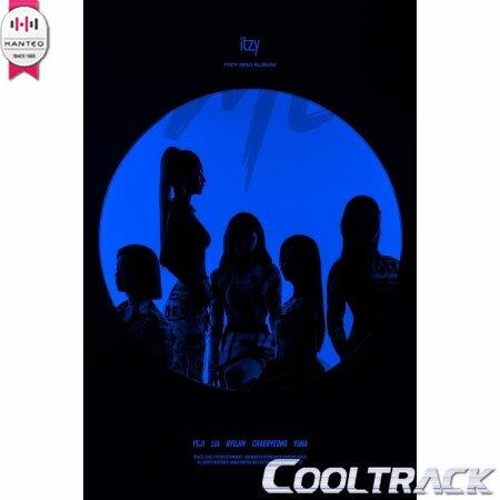 CD, 韓国(K-POP)・アジア ITZY()-ITZ MEVER RANDOM (2)