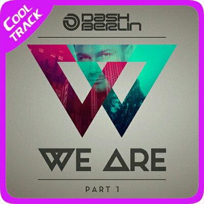 【韓国版CD】【代引き発送不可】【送料無料・代引不可】 DASH BERLIN - WE ARE [PART I] 【ヤマ...