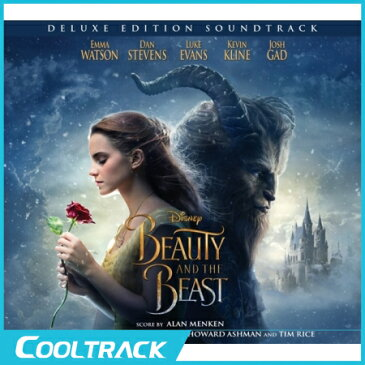 【送料無料・代引不可】 BEAUTY AND THE BEAST - OST [KOREAN EDITION] 【ヤマトDM便】【国内発送】POP