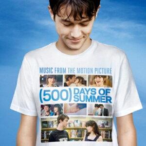 【送料無料・代引不可】500 DAYS OF SUMMER - O.S.T.【ヤマトネコポス】POP