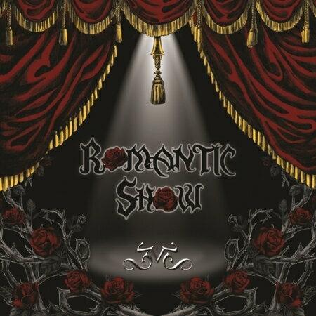 韓国(K-POP)・アジア, 韓国(K-POP)  EVE - ROMANTIC SHOW MINI ALBUM