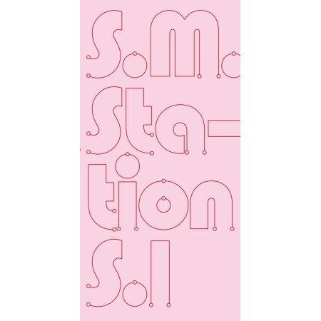 CD, 韓国(K-POP)・アジア SMSTATION (SM) - S.M. STATION SEASON 14CD