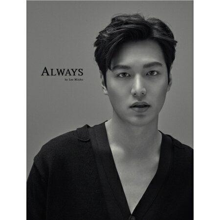 韓国(K-POP)・アジア, 韓国(K-POP) LEE MIN HO() - ALWAYS BY LEE MIN HO10