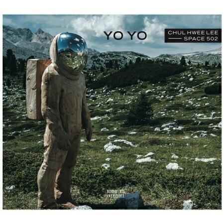 CD, 韓国(K-POP)・アジア  SPACE 502 - YO YO