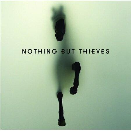 ロック・ポップス, アーティスト名・O  NOTHING BUT THIEVES - NOTHING BUT THIEVES LIMITED GUITAR PICKS EDITION POP