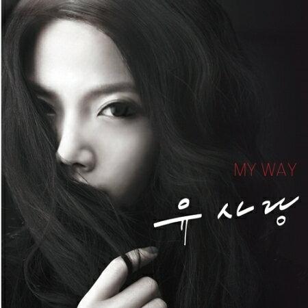 CD, 韓国(K-POP)・アジア  - MY WAY