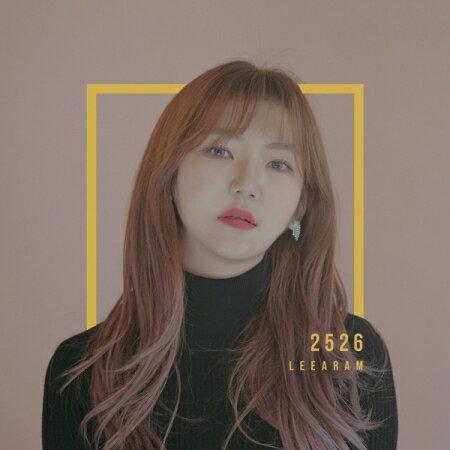 韓国(K-POP)・アジア, 韓国(K-POP)  - 2526 1ST EP