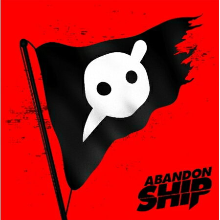 洋楽, ロック・ポップス  KNIFE PARTY - ABANDON SHIP