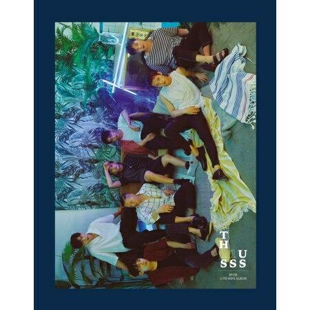 韓国(K-POP)・アジア, 韓国(K-POP)  B TO B(BTOB) - THIS IS US3111SEEFEEL VER11TH MINI ALBUM
