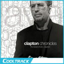 ERIC CLAPTON - CLAPTON CHRONICLES : KOREA TOUR 2007 LIMITED EDITION[2 FOR 1]【国内発送】POP