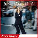 【送料無料・代引不可】AVRIL LAVIGNE - LET GO【ヤマトDM便】【国内発送】POP