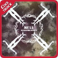 【送料無料・代引不可】 NELL 4集 - SEPARATION ANXIETY 【ヤマトネコポス】【国内発送】