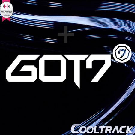 韓国(K-POP)・アジア, 韓国(K-POP) 1 GOT7() - SPINNING TOP21