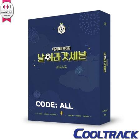 韓国(K-POP)・アジア, 韓国(K-POP)・アジア GOT7 () - I GOT7 5TH FAN MEETING GOT72DISC96P11