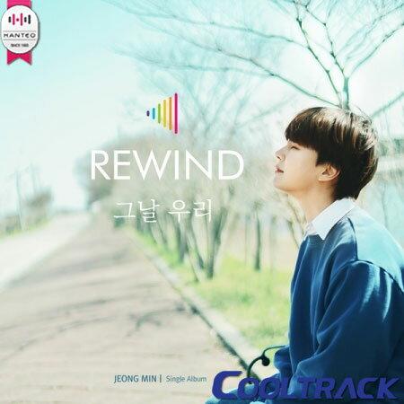 CD, 韓国(K-POP)・アジア JEONGMIN() - 4th SINGLEREWIN ,BOYFRIEND